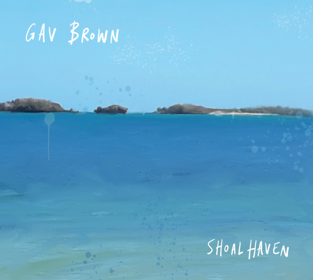 Shoalhaven Album Released