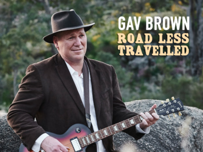 Road Less Travelled  CD